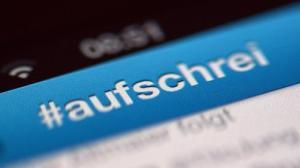 Twitter #Aufschrei